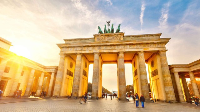 berlin, germany, fun cities