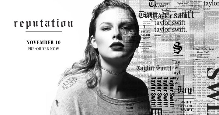 Taylor Swift – Il Coming Out Politico Della Cantante