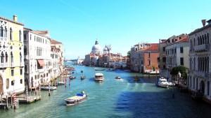 venezia, viaggiare