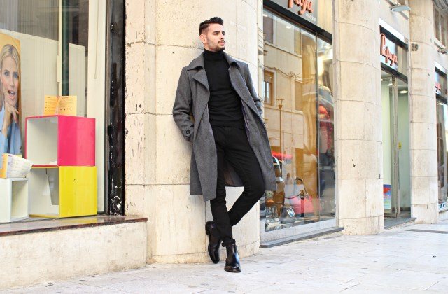 match long coat for men, corrado firera, cf magazine, firera