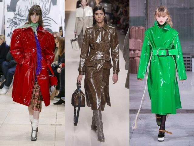 fashion trends autumn winter 2018 2019