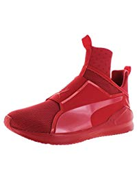 Puma Fierce Core Rosse, mens sneakers, mens sport shoes,
