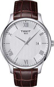 Tissot – Tradizione Gent Tissot t0636101603800 guardando, orologi svizzeri