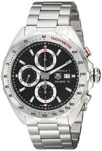 Tag Heuer Formula 1 Men's 41mm Chronograph Automatic Date Watch CAZ2010.BA0876, orologi svizzeri