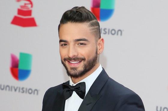 Maluma,taglio capelli uomo 2019