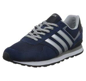 Adidas 10k, Scarpe da Fitness Uomo, scarpe da ginnastica uomo, scarpe sportive uomo