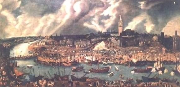 Sevilla, s.XVI