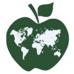 new logo apple only