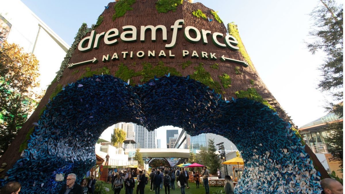 Dreamforce 2019: Top 5 Announcements