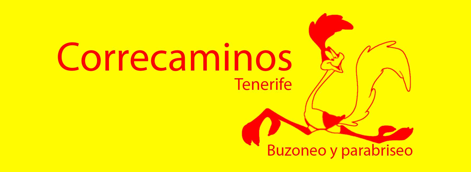Logo Correcaminos