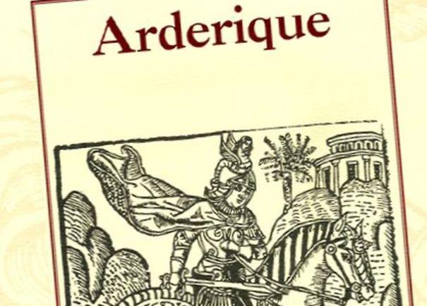 "Juan de Molina fue el corrector de ""Alderique"""
