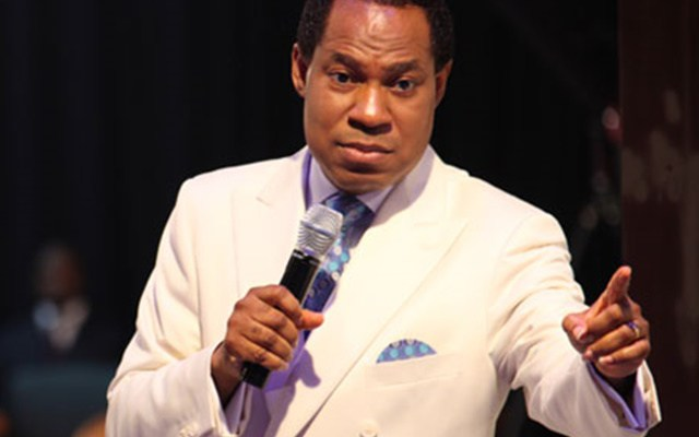 SERMON: Pastor Chris Oyahkilome- Growing Unto Maturity