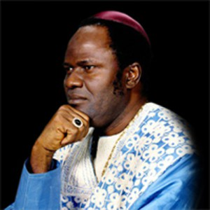SERMON: Bishop Benson Idahosa- How To Handle Your Giant