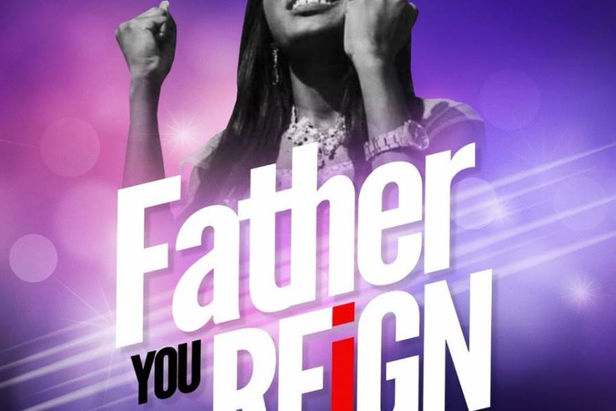 MUSIC VIDEO: Faith Beka- Father You Reign | @FabcuteBeka @JusticeDH @TobassAdolphus