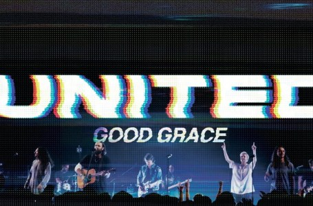 Hillsong United- Good Grace Mp3 Download