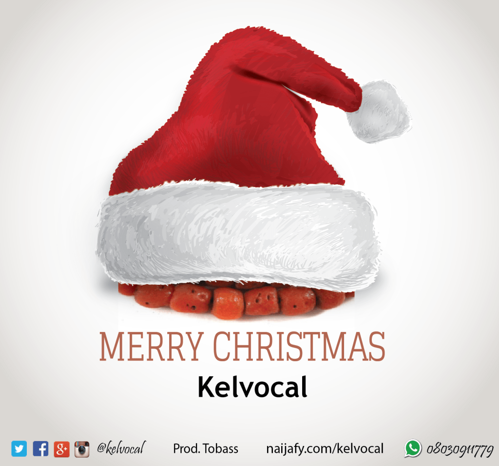 Kelvocal-Merry-Christmas-Mp3-Download