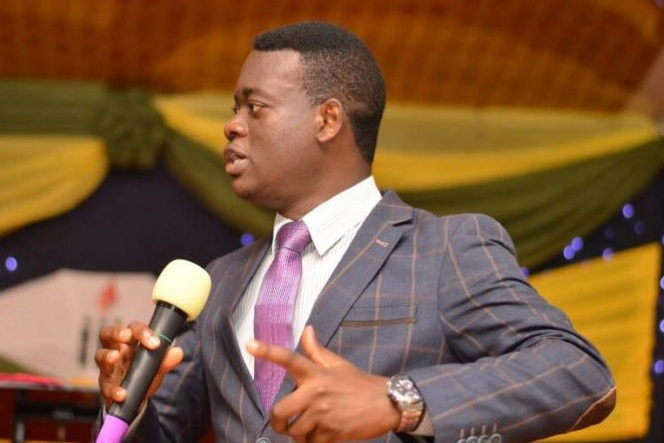 Apostle Arome Osayi- Staying Power In Prayer |Mp3 Download|