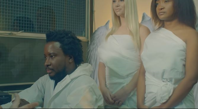 MUSIC VIDEO: Sonnie Badu- I Hail You