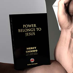 Mercy-Chinwo-Power-Belongs-To-Jesus-Mp3-Download