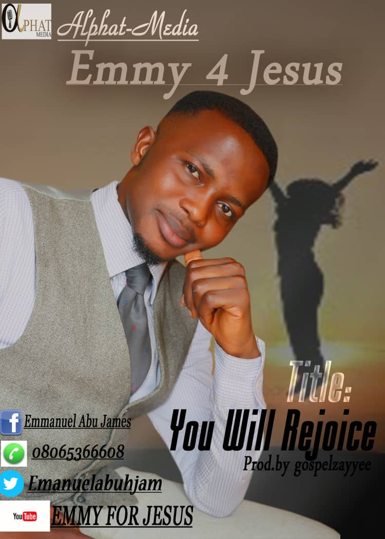 Emmy-For-Jesus-You-Wil-Rejoice-Again-Mp3-Download