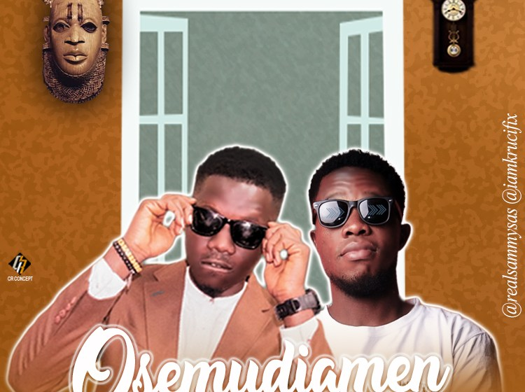 Sammy Sas – Osemudiamen Ft Krucifix |Free Download|