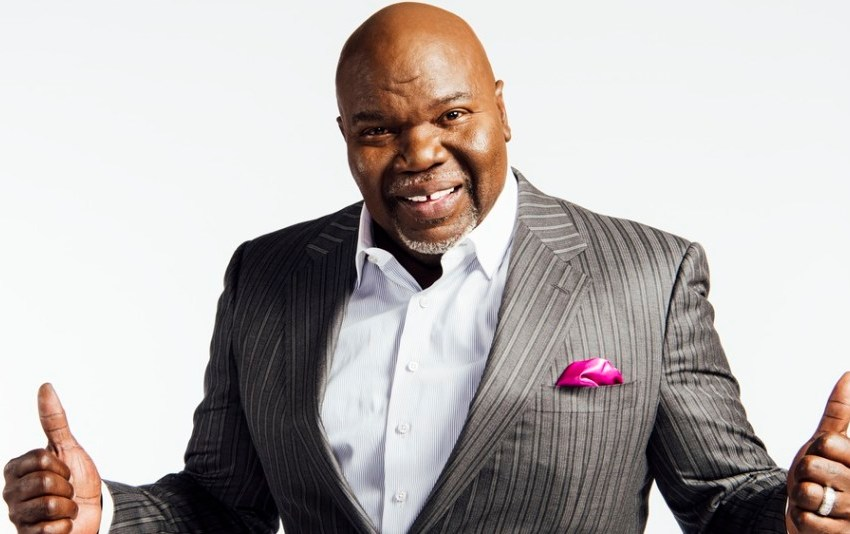 Bishop T. D. Jakes – Your Faith is Proven by Your Sacrifice