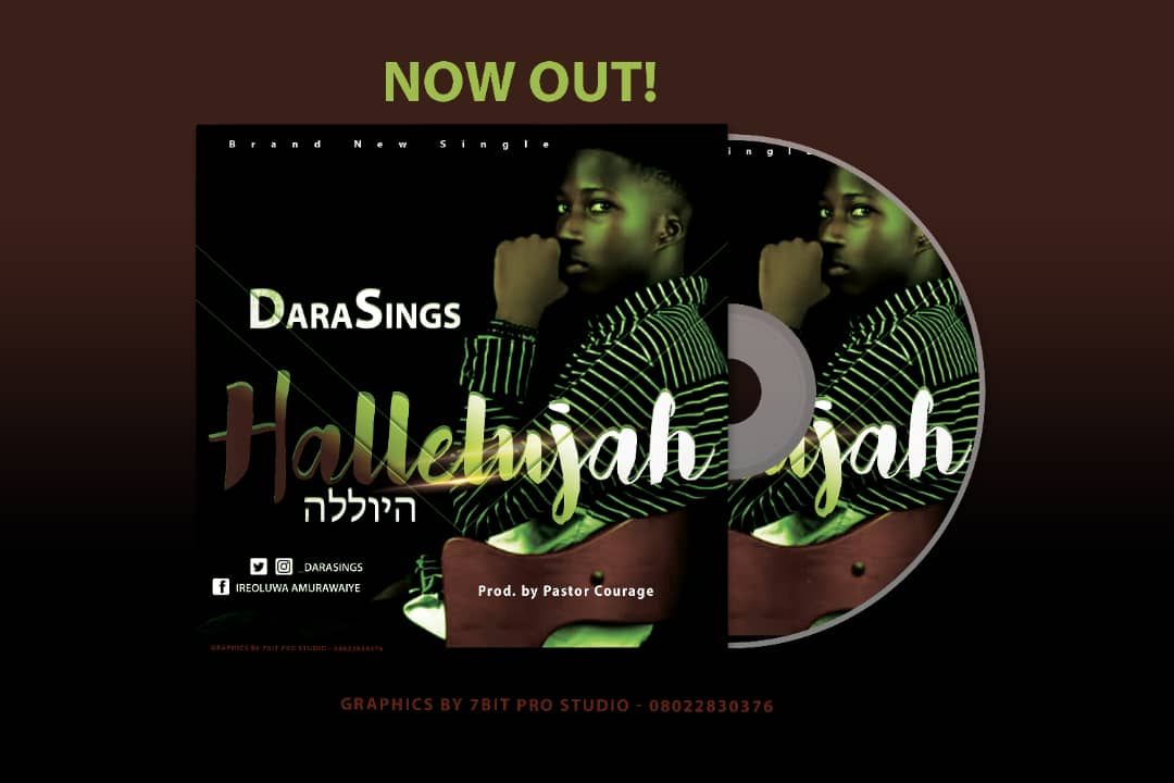 Darasings – Hallelujah Mp3 Download