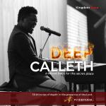 Pv Idemudia – Deep Calleth  Mp3 Download 