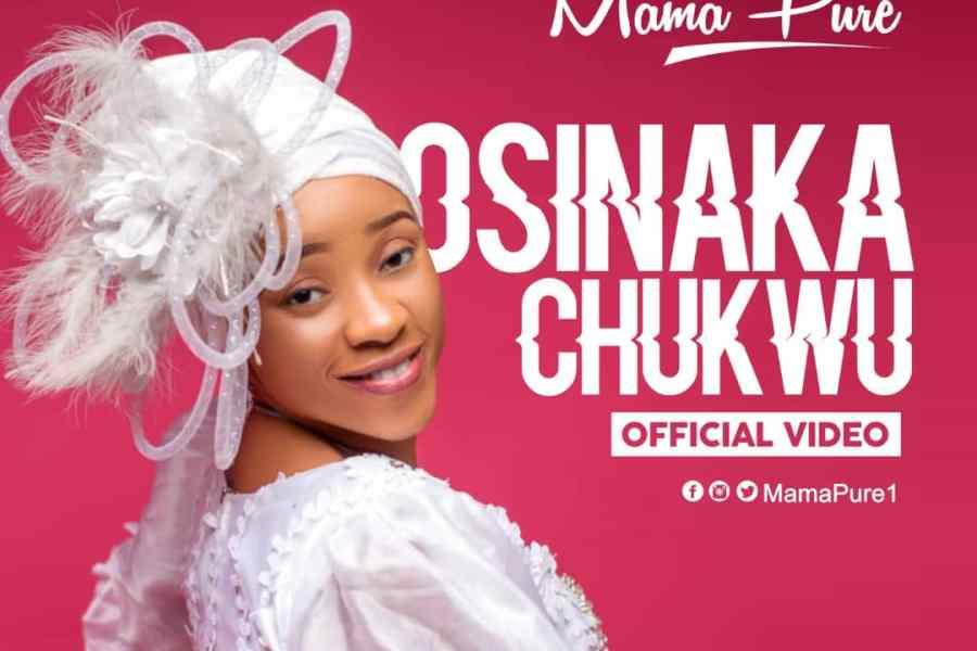 Mama Pure – Osinaka chukwu | @MamaPure1