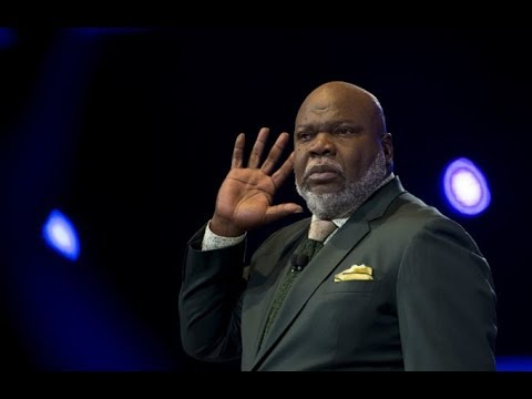 Bishop TD Jakes – Shattering The Norm |Mp3 Download|