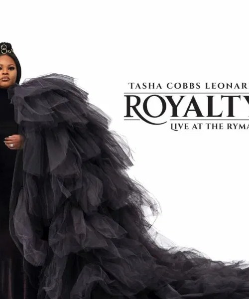 Tasha Cobbs Leonard – Royalty |Mp3 Download|