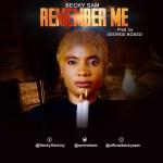 Becky Sam – Remember Me