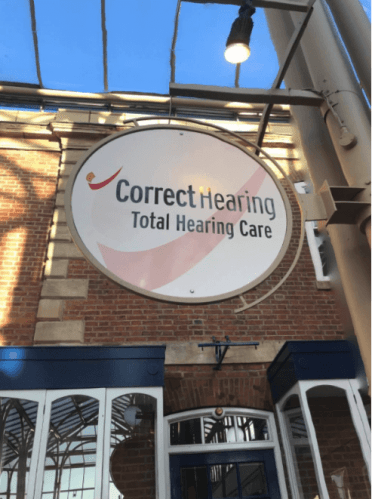 hearing aids grantham