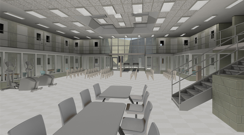 Design Plans for Greene County Jail Underway - Correctional News