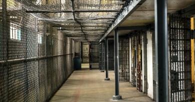 Utah Jail Standards Will No Longer Remain Secret