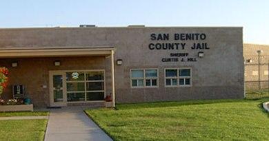 San Benito County Jail