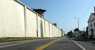 Clinton County Correctional Facility