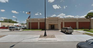 Lampasas County Jail
