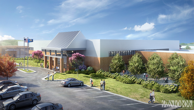 Virginia Center For Behavioral Health Breaks Ground On Facility
