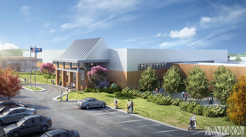 Virginia Center for Behavioral Health Breaks Ground on Facility Expansion