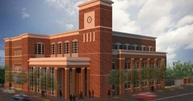 New Flagstaff Municipal Courthouse Could Spur Downtown Development