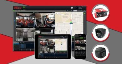 Safety Vision Surveillance System