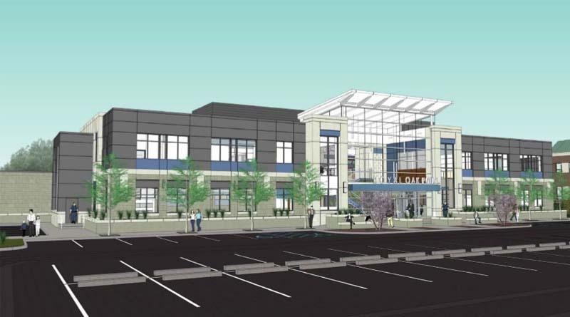 Construction Begins on New Royal Oak Police Facility