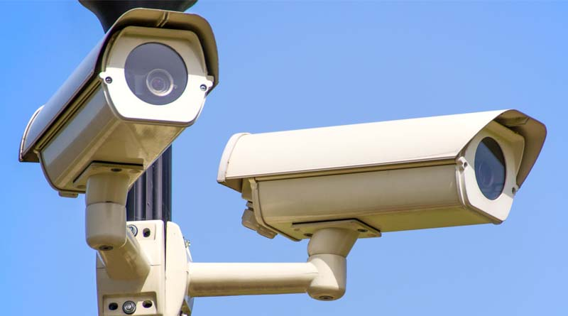 Delaware DOC Completes Security Camera Implementation at