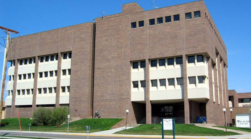 Iowa Courthouse Renovations Approved