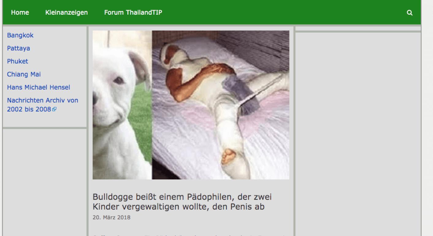 Hund Beisst Baby In Den Kopf Videoanalyse Von Bananenhund Tv