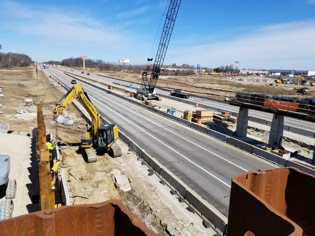 I-94/Ryan Rd Interchange