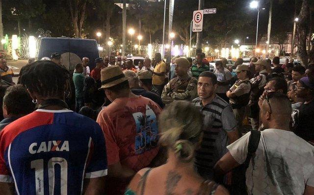 Família diz que taxista morto não devia a suspeito: 'Queria que pagasse multas' 3