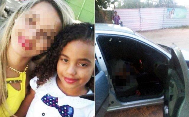 'Por que não deu minha neta pra eu criar?', lamenta avó de menina morta em Camaçari 2
