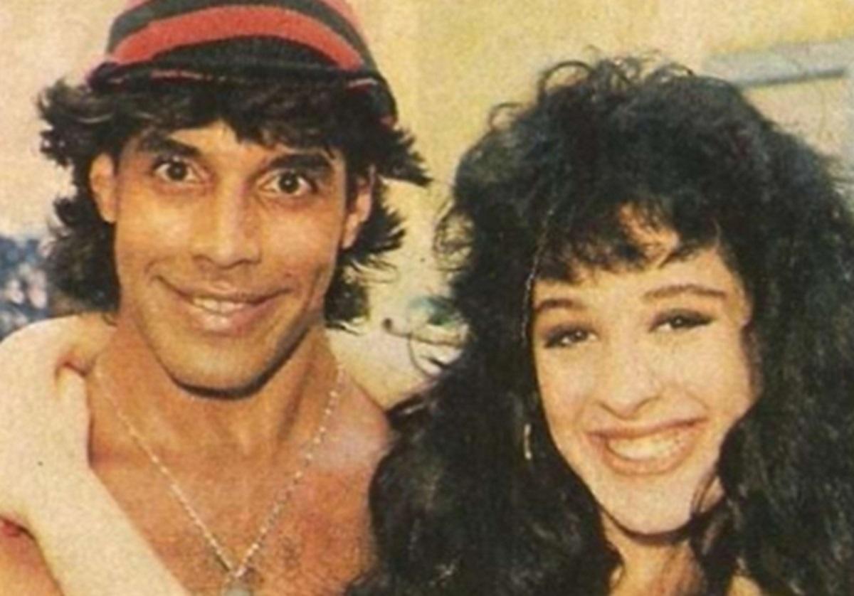 Claudia Raia revela 'barraco' em separação com Alexandre Frota ...